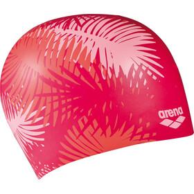 arena Sirene Cap Long Hair Women palm pink
